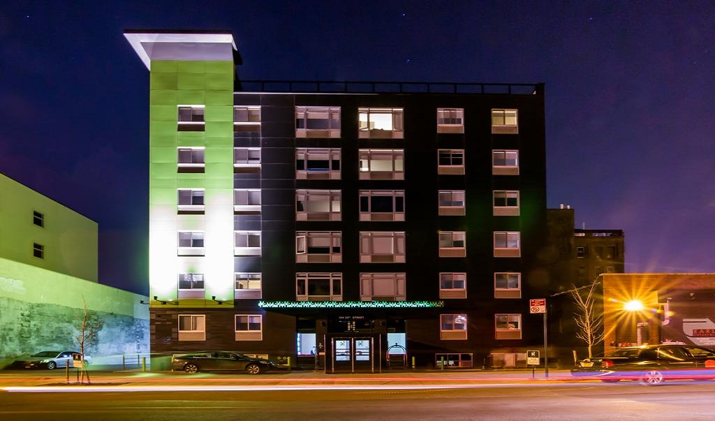 Hotel BPM Brooklyn - Exterior -2