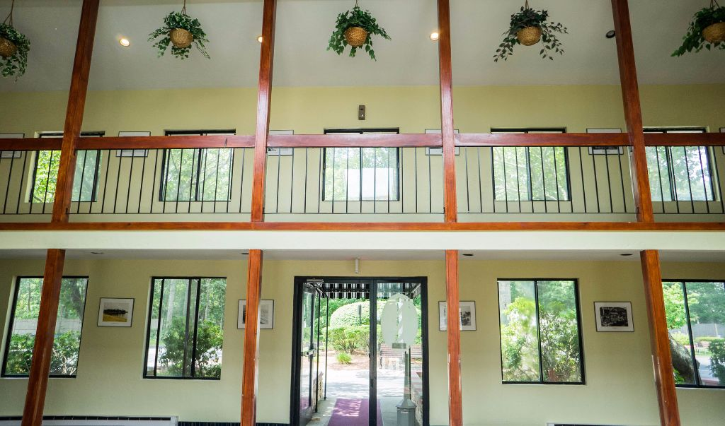 Mariner Motor Lodge - Lobby-1
