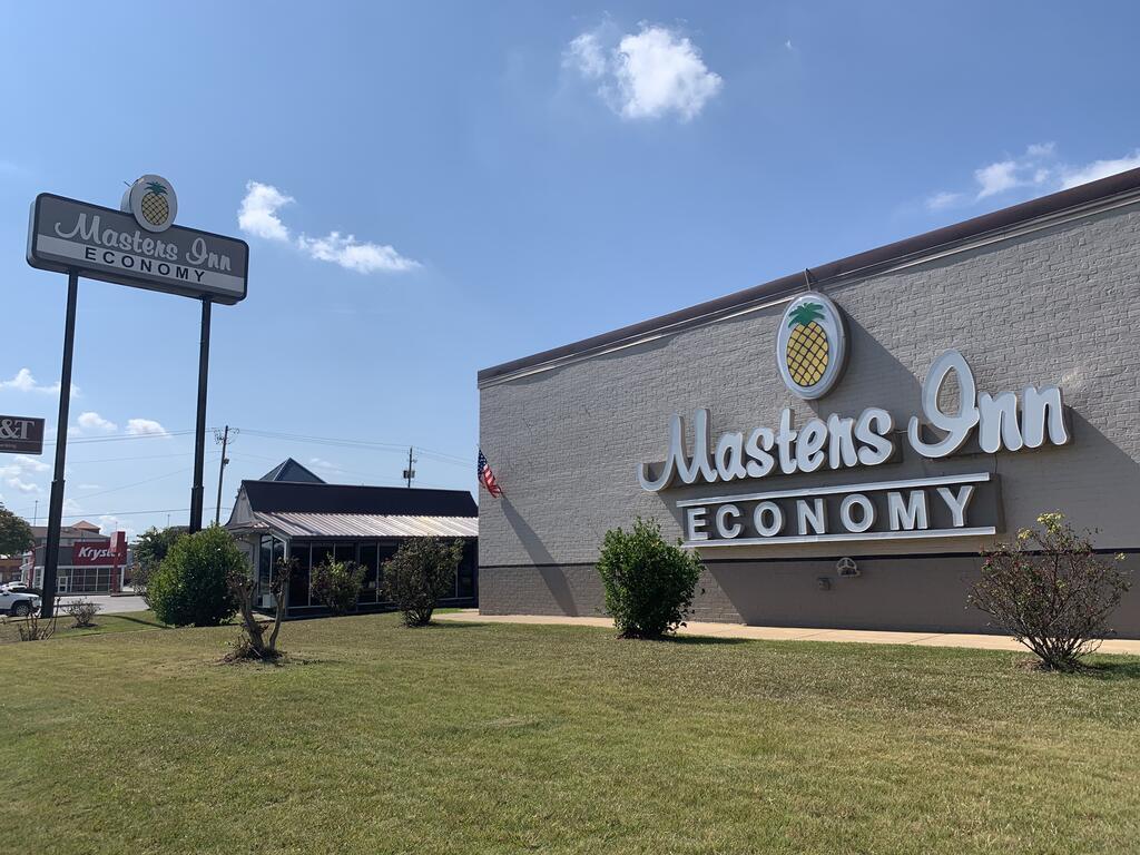 Masters Inn Tuscaloosa - Exterior-1