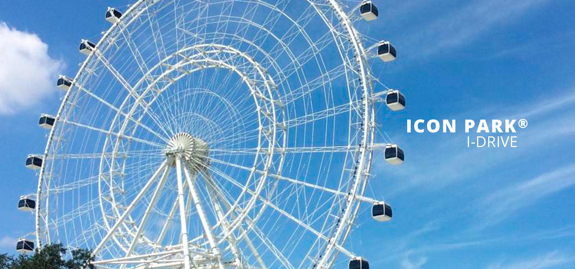 Hotel Monreale Express I-Drive - Icon Park