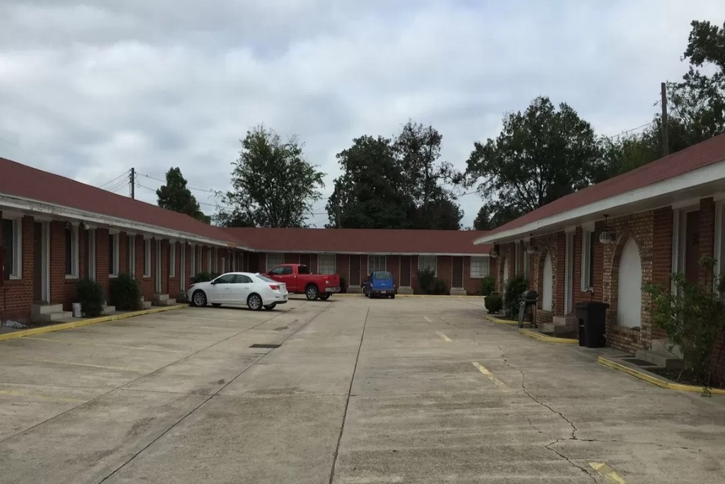 Morgan City Motel - Exterior-3