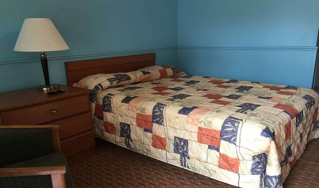 Morgan City Motel - Single Bed