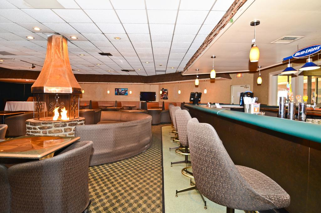 Pocono Resort & Conference Center - Lobby