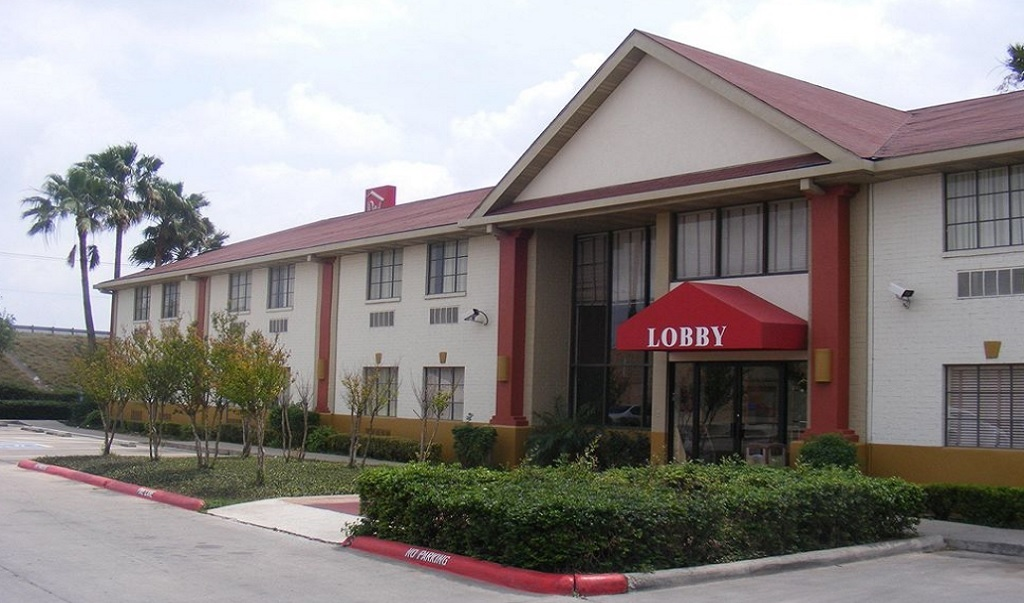 Red Roof Inn Pharr - Exterior-2