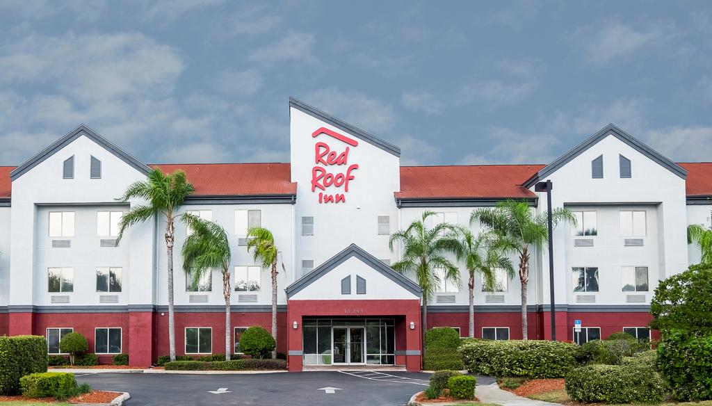 Red Roof Inn Orlando West - Ocoee - Exterior