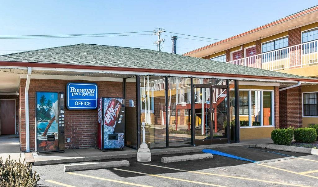Rodeway Inn & Suites Smyrna - Exterior-1
