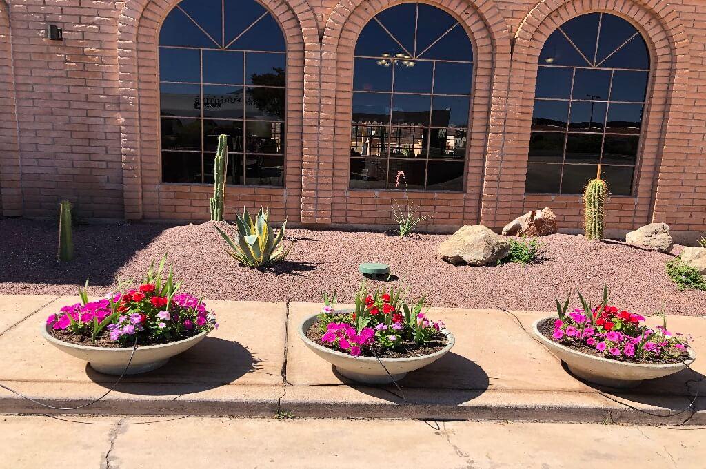 Sierra Vista Suites Arizona - Exterior-3