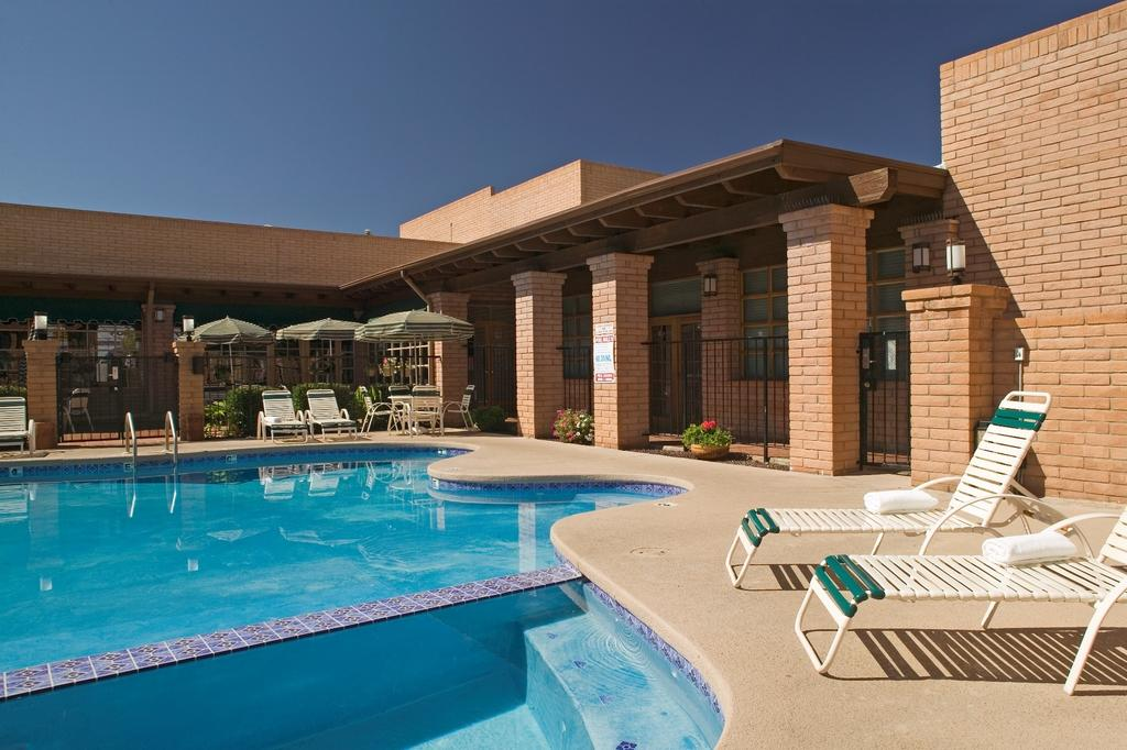 Sierra Vista Suites Arizona - Pool