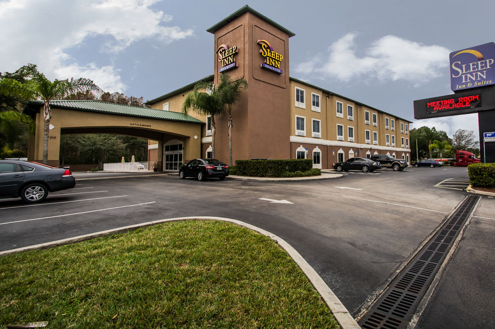 Sleep Inn Orlando Airport - Exterior-1