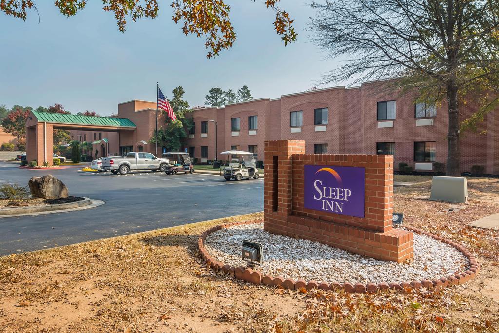 Sleep Inn Peachtree City - Exterior-2