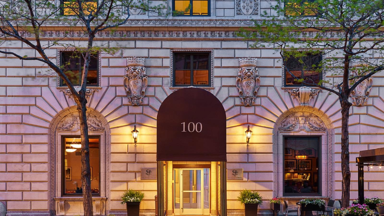 Tremont Chicago Hotel - Exterior-1