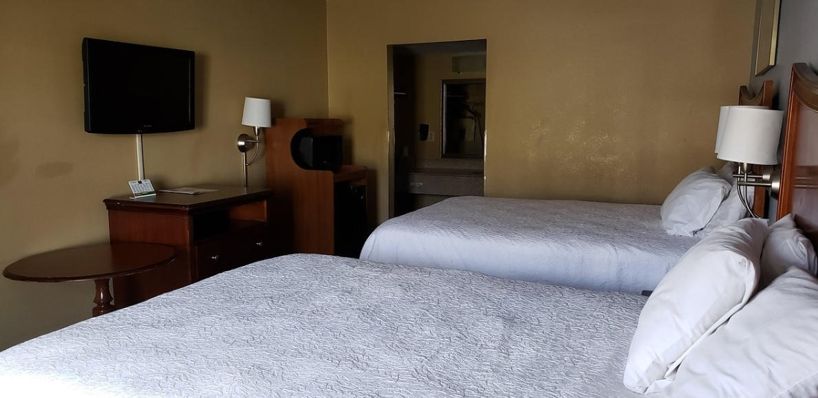 Vista Inn and Suites - Double Beds