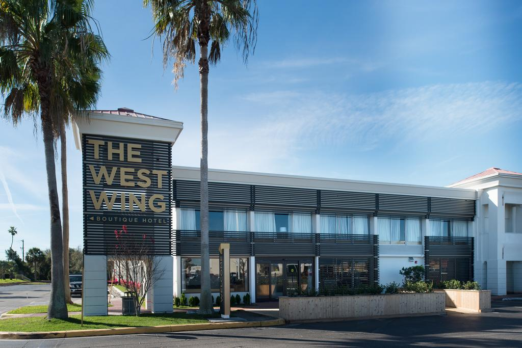 West Wing Boutique Hotel - Ascend Hotel Collection - Exterior-1