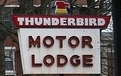 Thunderbird Motor Lodge