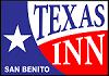 Texas Inn San Benito