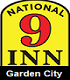 National 9 Inn Garden City