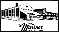 Mariner Motor Lodge Cape Cod
