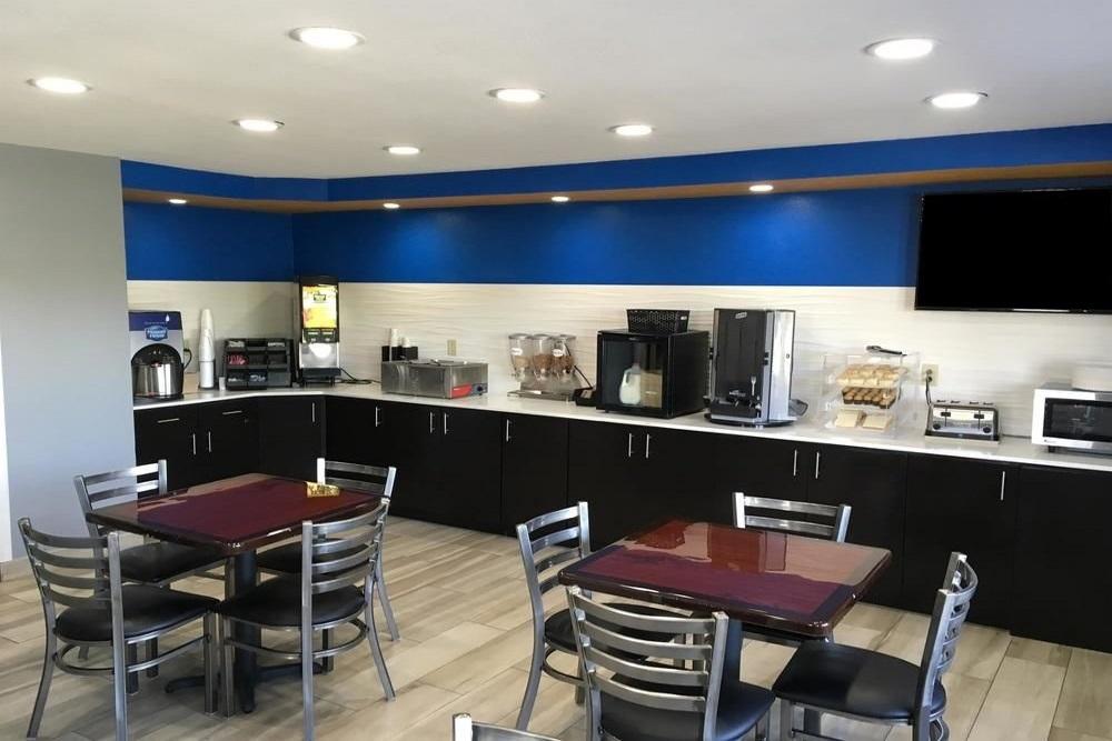 ABVI Denham Springs - Breakfast Area-2