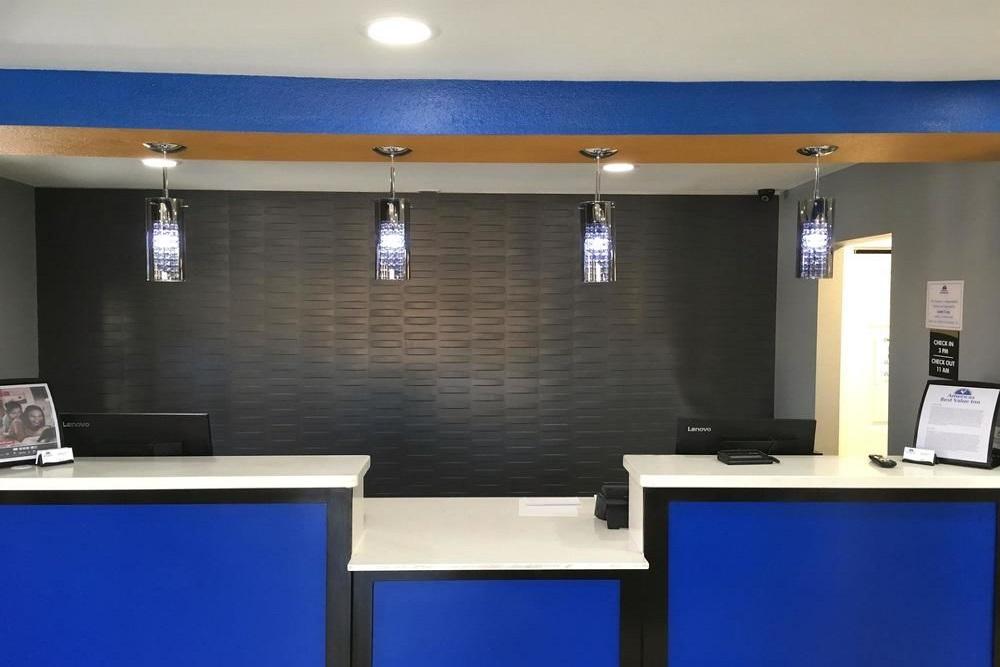 ABVI Denham Springs - Front Desk