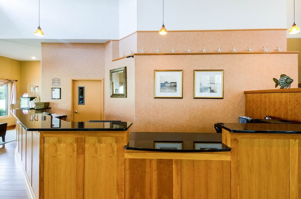 All Seasons Resort Cape Cod - Frontdesk-1