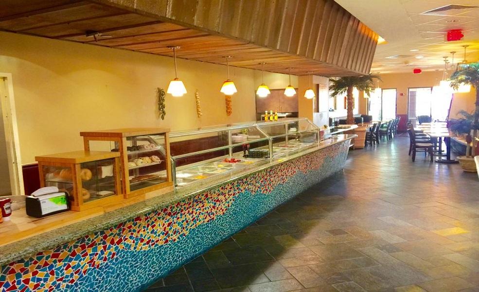 Allure Resort Orlando - Breakfast Area