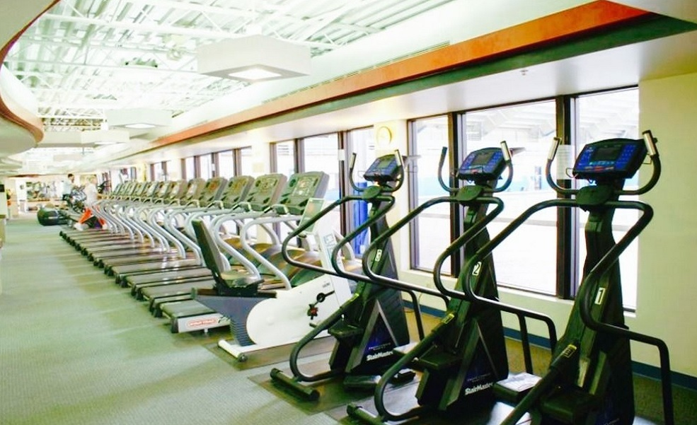 Allure Resort Orlando - Fitness Facility