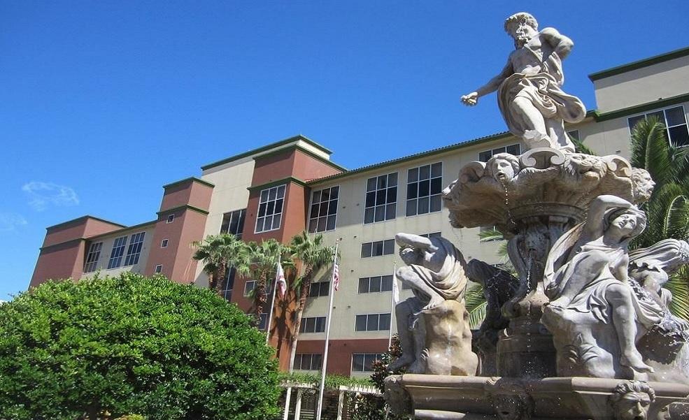 Allure Resort Orlando - Hotel Exterior