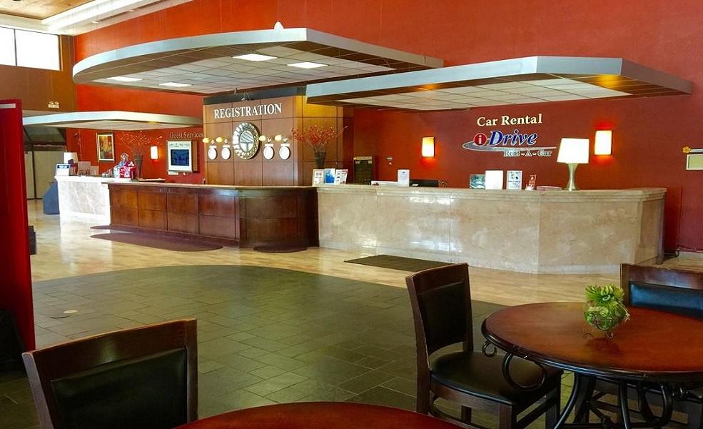 Allure Resort Orlando - Lobby-1