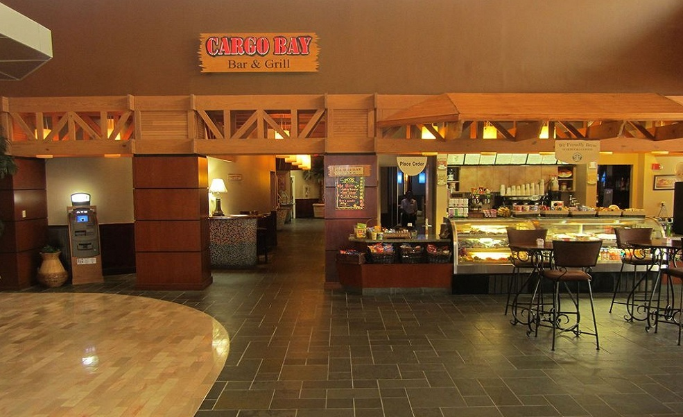 Allure Resort Orlando - Lobby-2