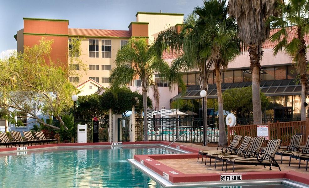 Allure Resort International Drive Orlando Florida near Orlando