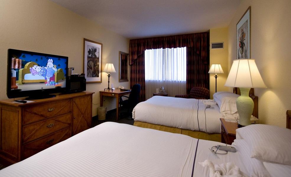 Allure Resort Orlando - Double Beds-2