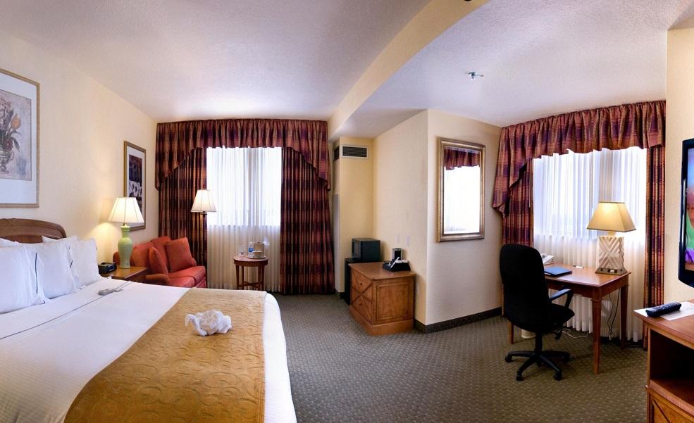 Allure Resort Orlando - Single Bed Room-1
