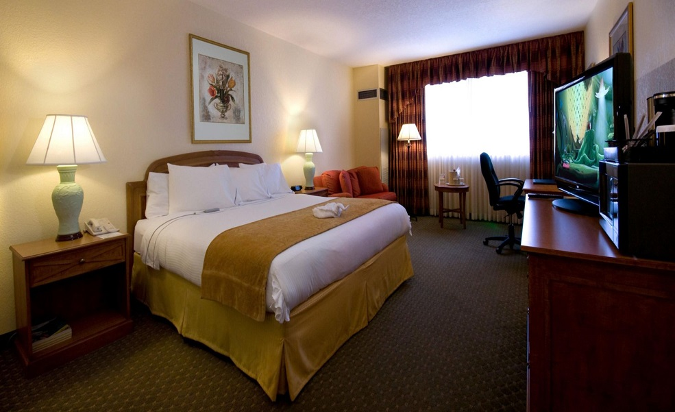 Allure Resort Orlando - Single Bed Room-3