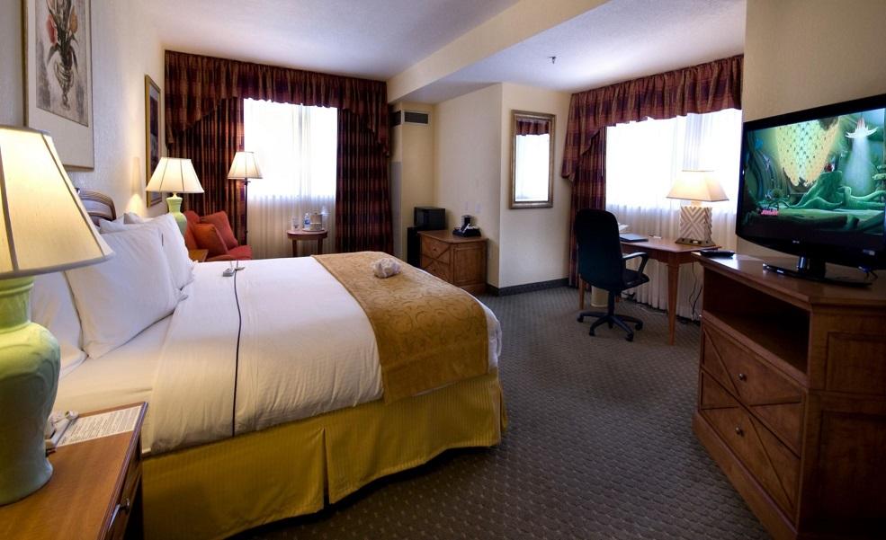 Allure Resort Orlando - Single Bed Room-4