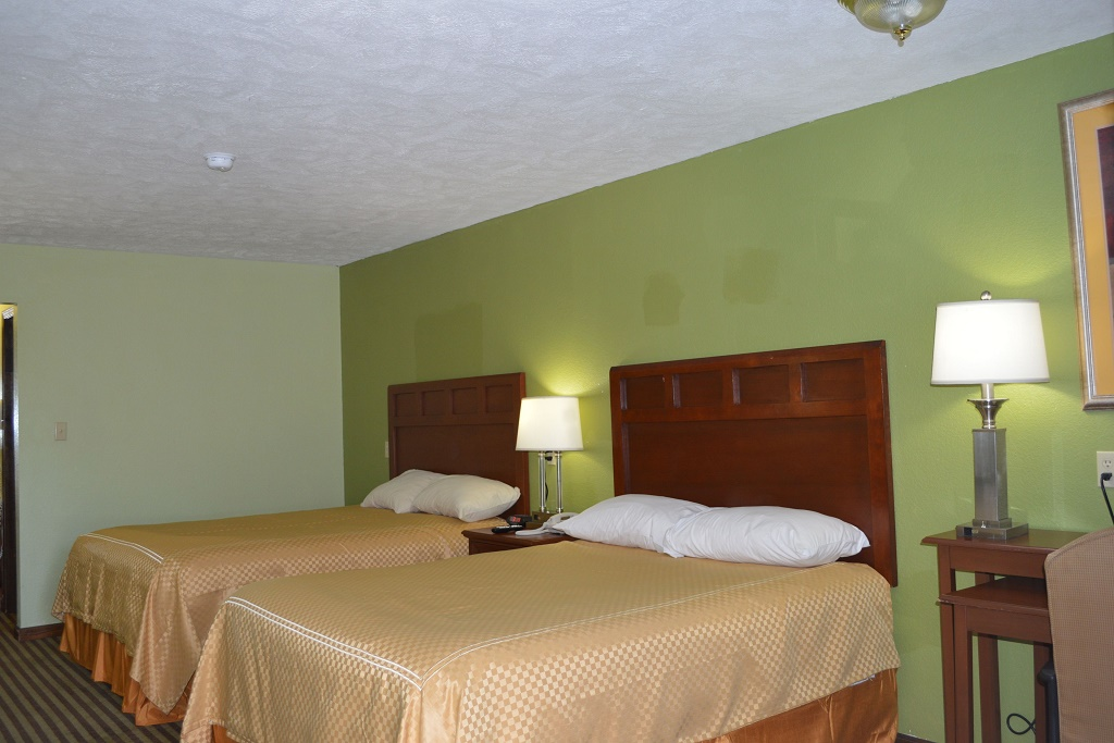 Americana Inn Henderson - Double Beds Room-2