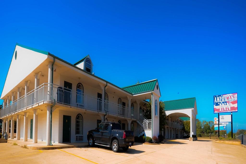 Americana Inn Henderson - Exterior 2