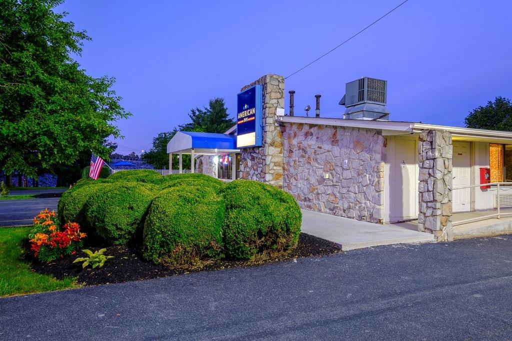 American Inn Carlisle Pa Hotel Hotel Near Army Heritage And Education Center