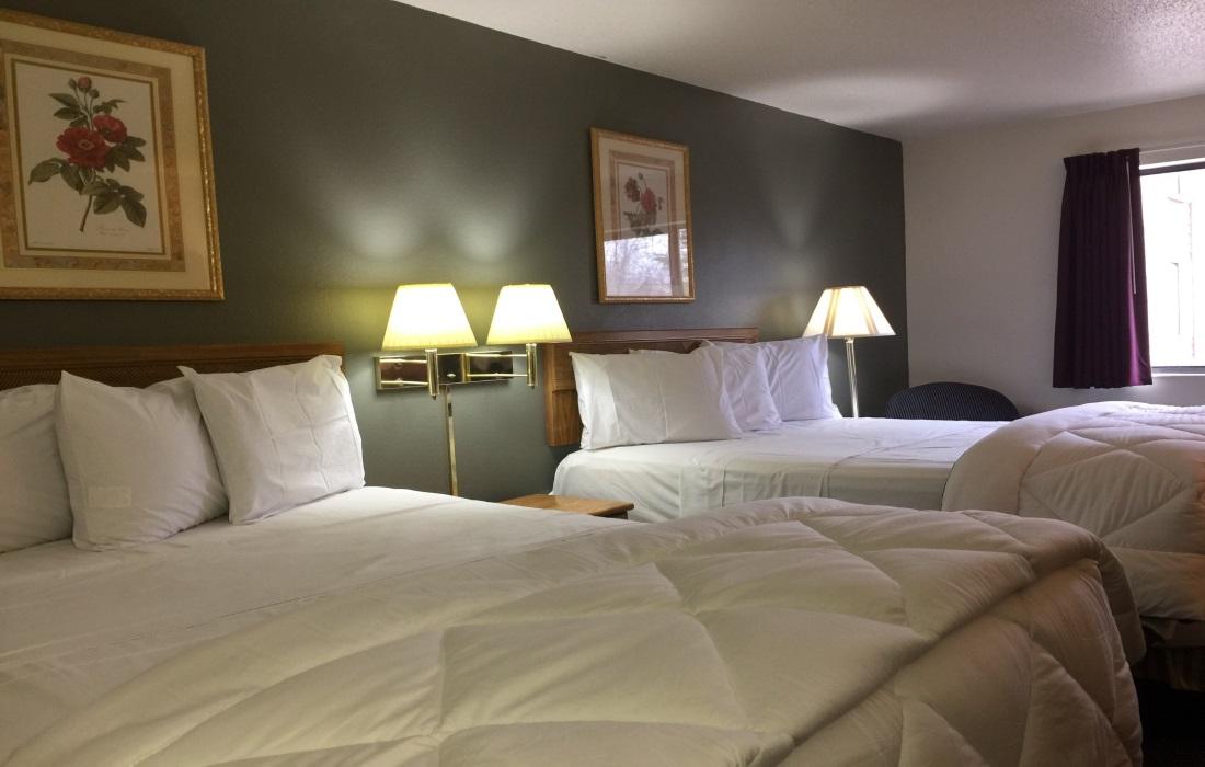 Amerihost Inn & Suites - Double Beds Room-2
