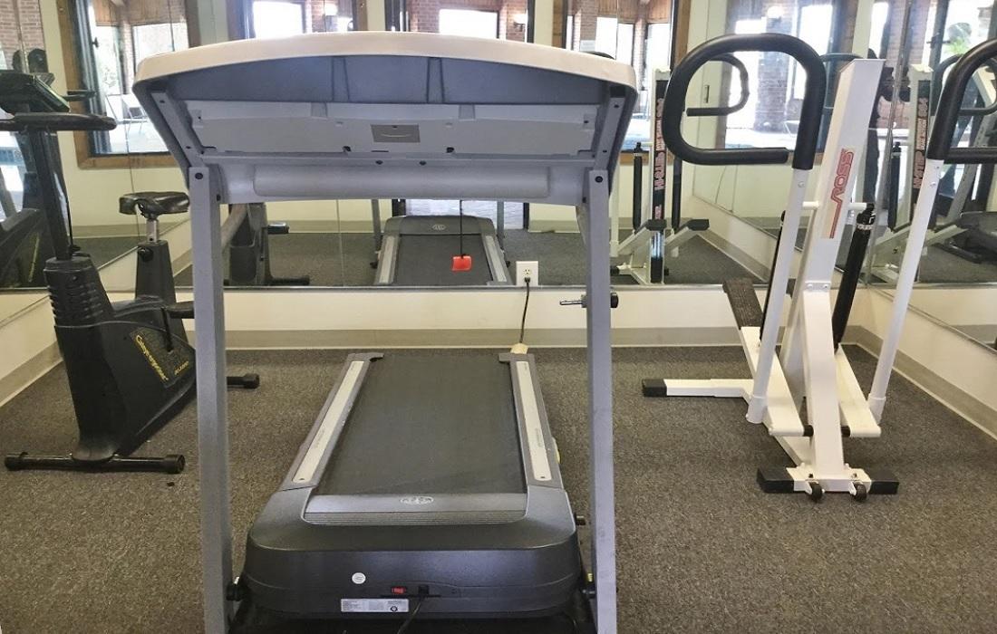 Amerihost Inn & Suites - Fitness Area