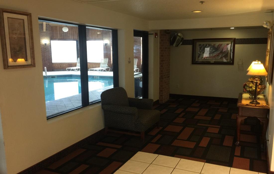 Amerihost Inn & Suites - Lobby-1