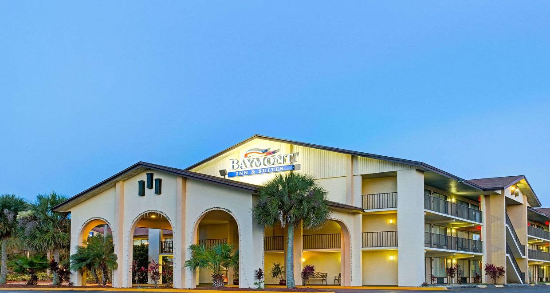 Baymont Inn & Suites - Exterior-1