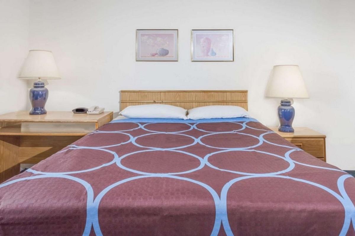 Best Inn Petersburg - Single Bed -2