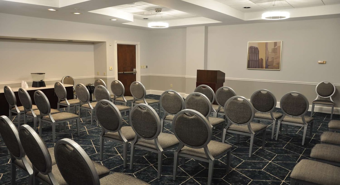Best Western Premier Jacksonville - Meeting Area