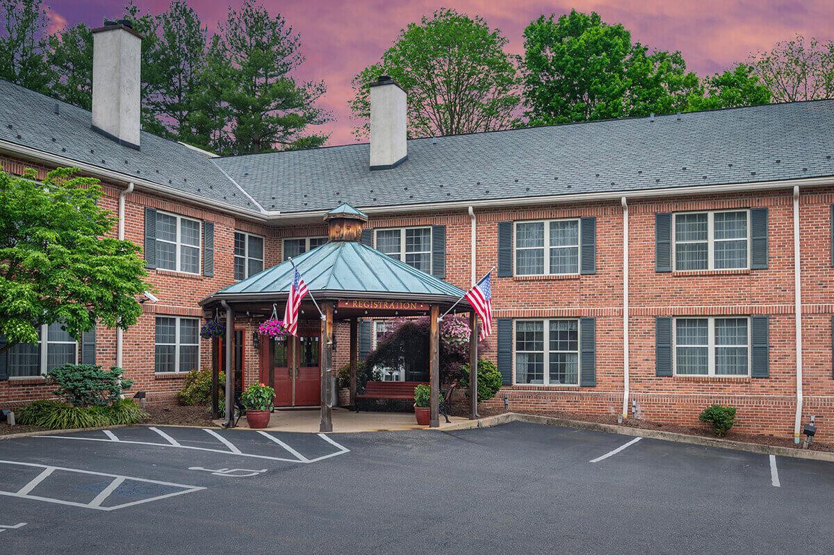 Brandywine River Hotel - Exterior-4
