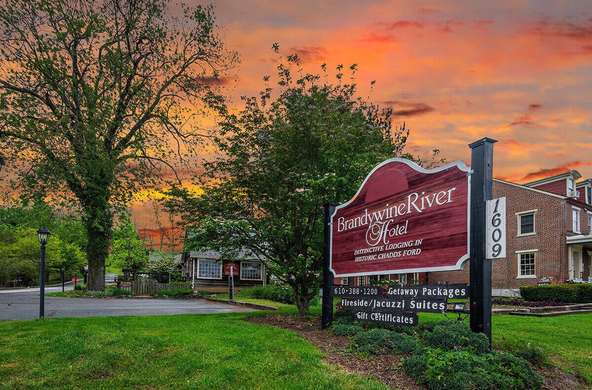 Brandywine River Hotel - Exterior-6