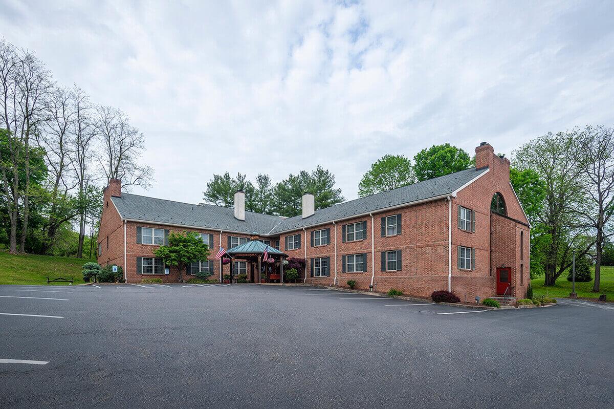 Brandywine River Hotel - Exterior-8