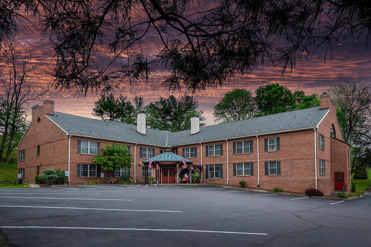 Brandywine River Hotel - Exterior-5