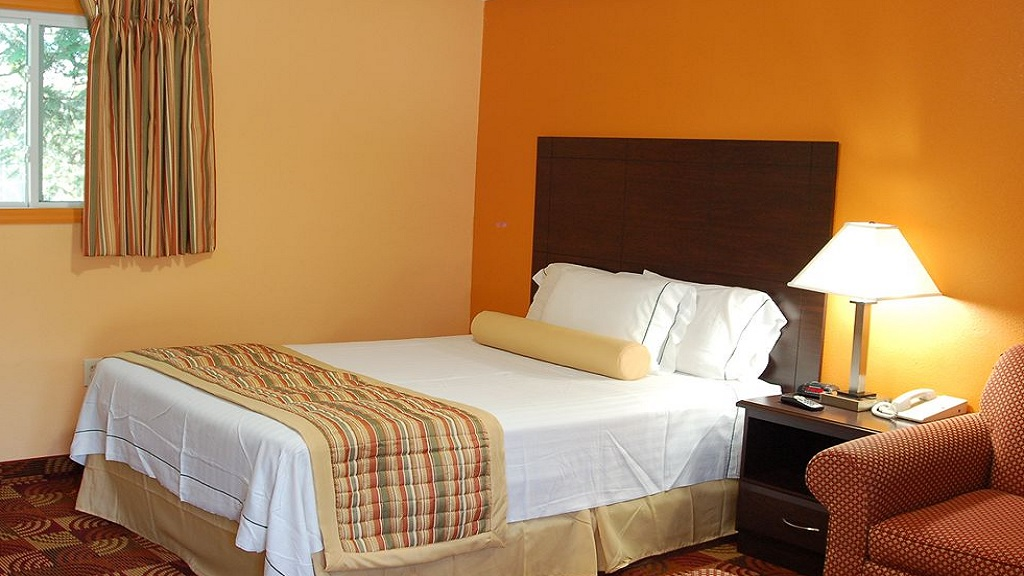Budgetel Inn South Glens Falls - Single Bed