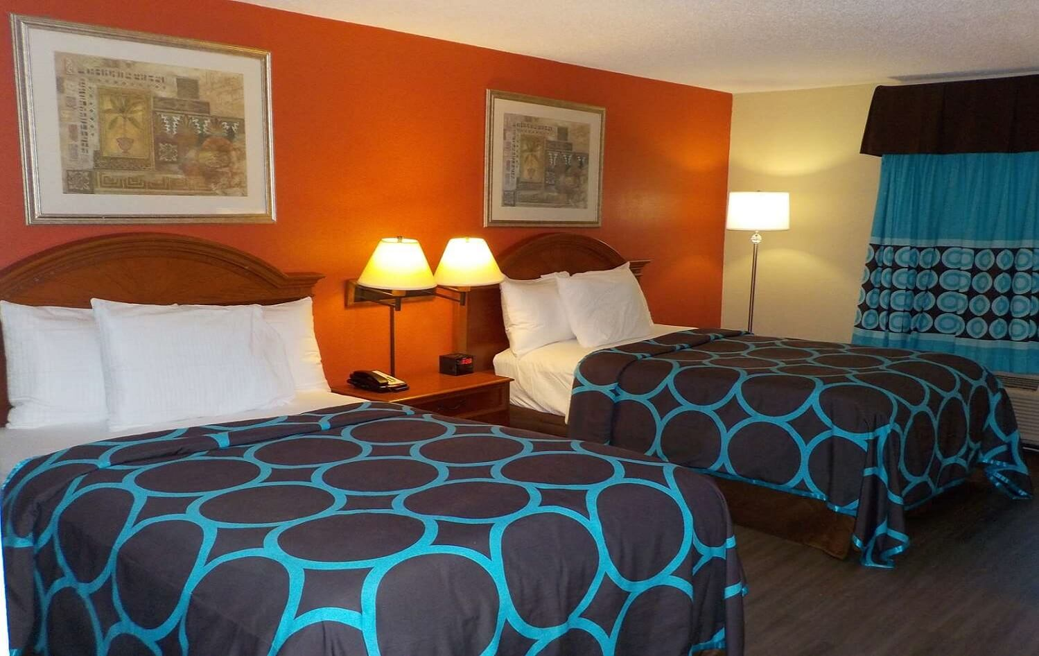 SureStay Hotel By Best Western - Double Beds Room-1