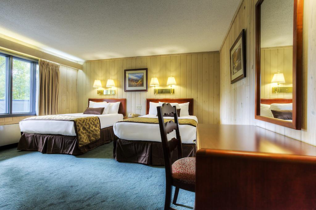 Chalet Inn Gatlinburg - Double Beds-2